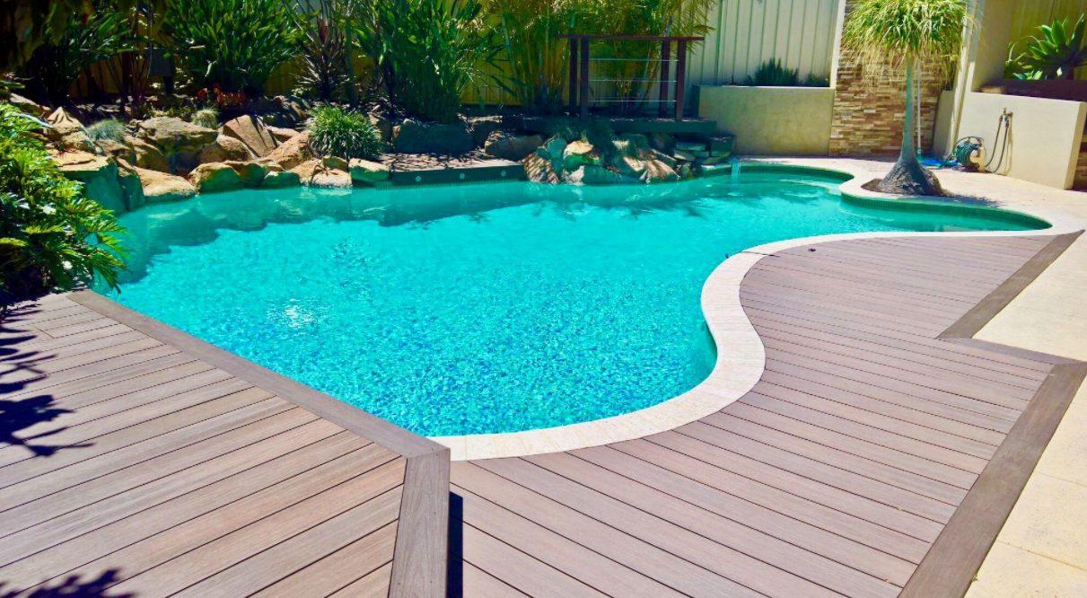 pool resurfacing Perth