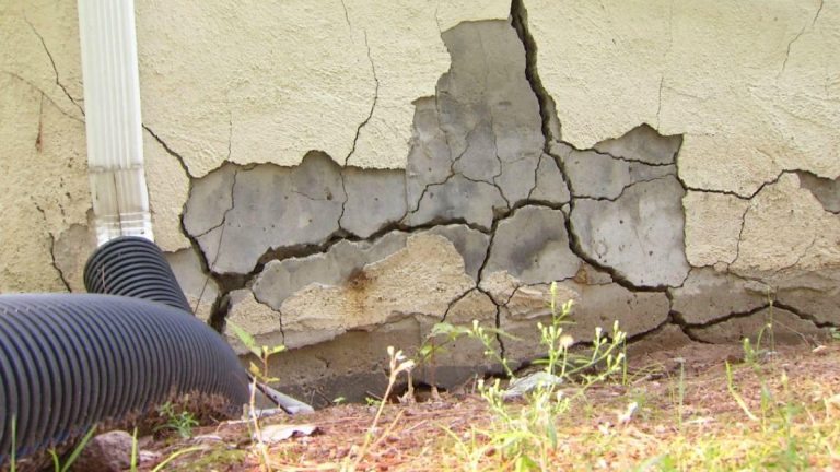 Common Signs of House Foundation Problems