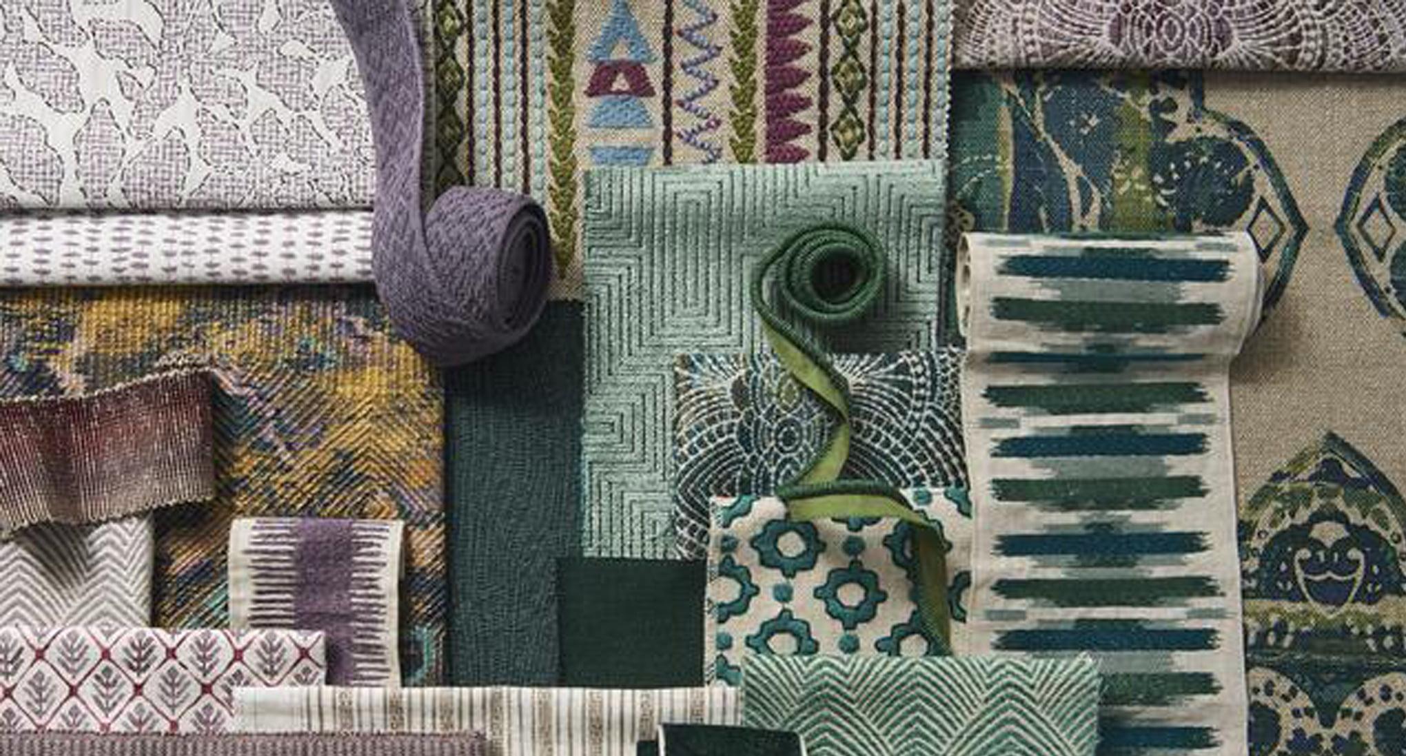 Decorating Fabric Trims