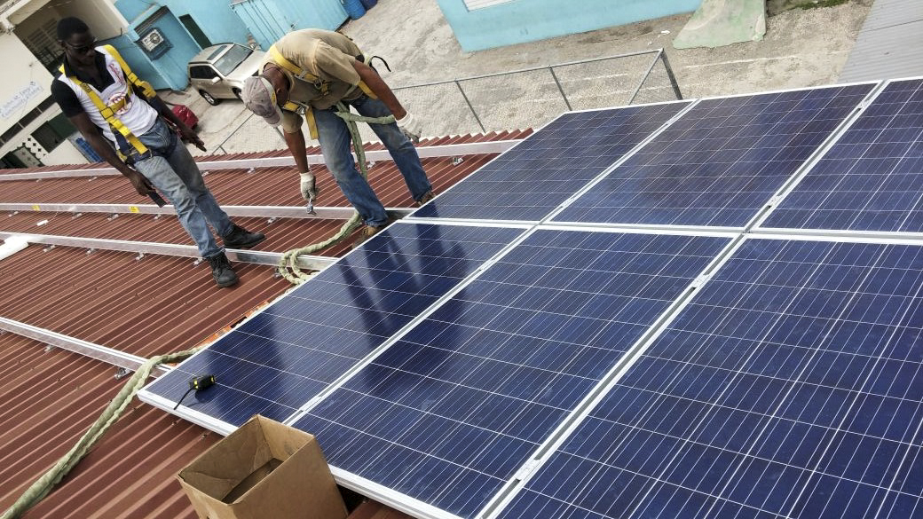 Residential Solar System Installers in Nampa ID