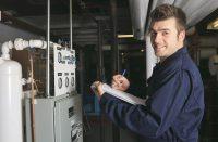 heating companies