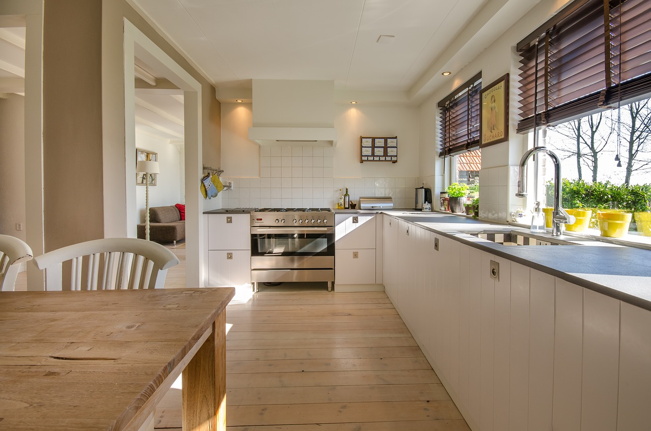 clean wood floors with wood soap